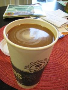 day 17 amcoffee