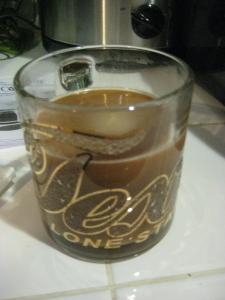 day 19 amcoffee