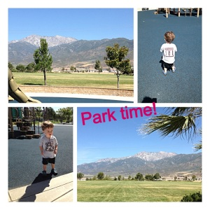 parktime