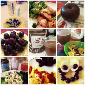 PicMonkey Collagedays1-6whole30
