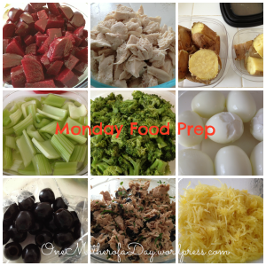 PicMonkey Collagemondayfoodprep