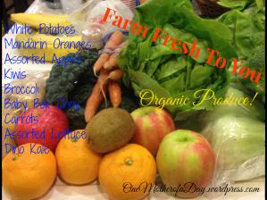 21-Day Sugar Detox Week 3: Food prep + Week 2 eats!