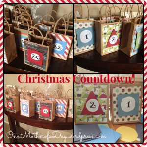 PicMonkey Collagechristmascountdown