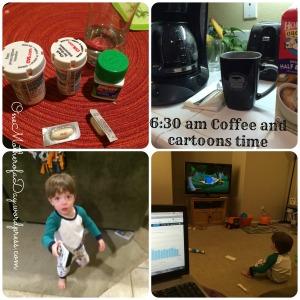 PicMonkey Collage630amcoffeeandcartoontime