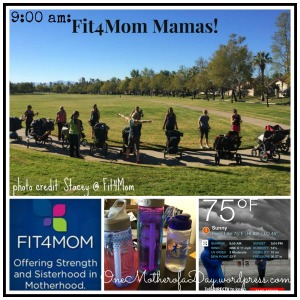 PicMonkey Collagefit4mommamas