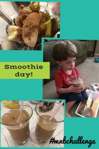 smoothieday