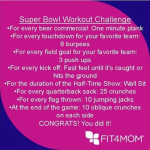 superbowlworkoutchallenge