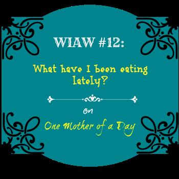WIAW #12