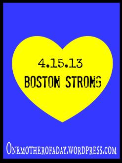 Boston Strong 4.15.13