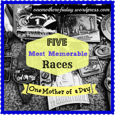 Friday Five: 5 most memorable races