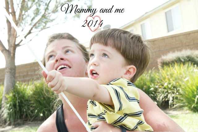 mommy and me 2014 pic 2