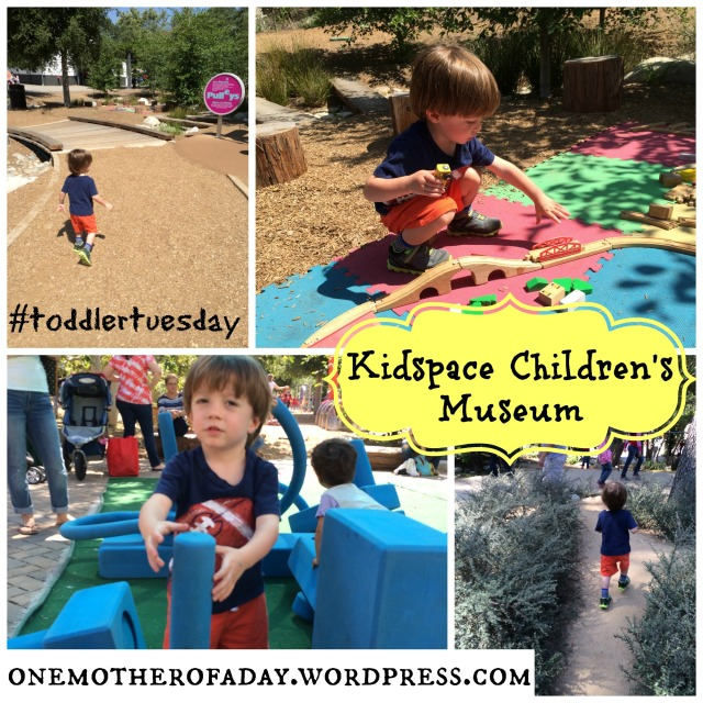 Toddler Tuesday: Places To Take Your Kids In Southern