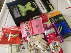 Ragnar Las Vegas: stocking up on running essentials!