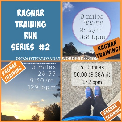 Ragnar Las vegas 5 things i learned while training