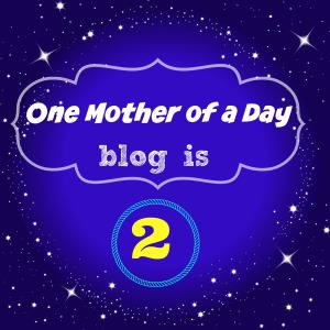 2 yr blogiversary pic